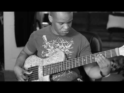 Jermaine Hall: Havona Featuring Marleaux 2012 Mbass Custom