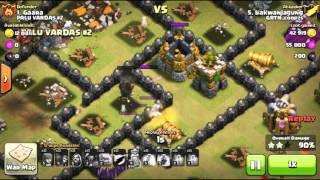 Coc Th8 Base War Free Online Videos Best Movies Tv Shows Faceclips