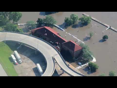 The Great Flood - Dustin Lee