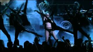 Lady Gaga - Marry The Night Live Grammy Nominations 2012 Concert High Quality Mp3
