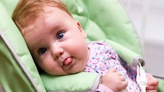 Top 10 Funniest Baby Videos YOU'LL EVER SEE
