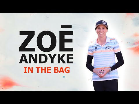 Youtube cover image for Zoe AnDyke: 2020 In the Bag