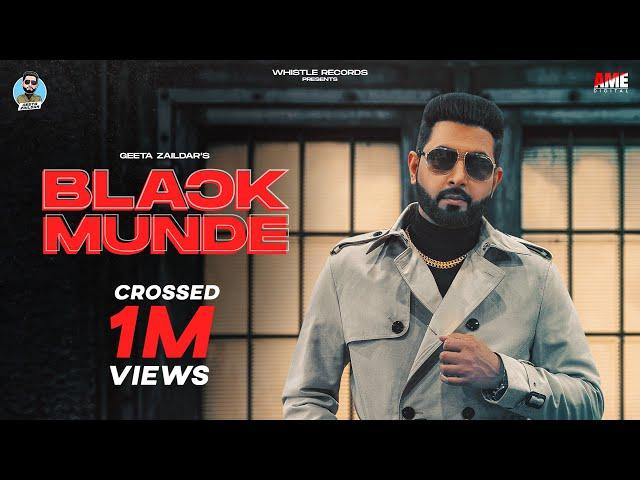 Black Munde video