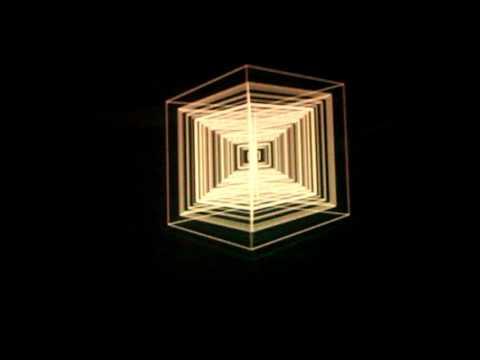 SonicOverLoad audio-visual live set - Città della Scienza