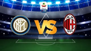 Cara Nonton Live Streaming Inter Milan Vs AC Milan di HP via MAXStream beIN Sports