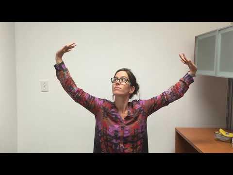 Balancer les muscles chvartseneggera