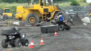 preview picture of video 'Motor Adventure Benasque. Circuito'