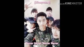 [Vietsub][Engsub] Never - 2PM