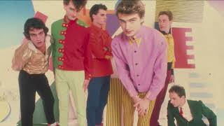 Split Enz- Live-Sweetwaters NZ 1981- What's The Matter With You