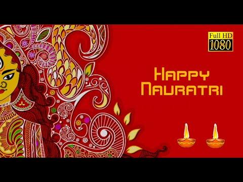 Navratri Wishes | Greetings 2018
