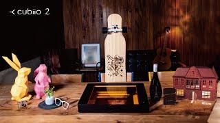 Taglio e Incisione Laser Desktop