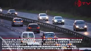Achtung Autofahrer! Jetzt wird es teuer für Verstöße im Straßenverkehr!