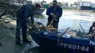 Федеральное агентство по рыболовству московско-окское территориальное управление