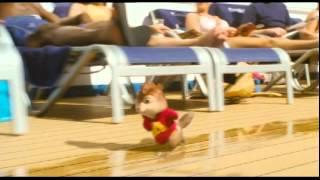 Chipmunks Musikvideo Say Hey!
