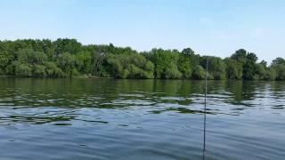 Fishing in winnebago wi