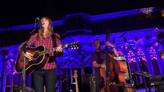 Beth Orton , Stars all seem to weep , Cathedral ,Manchester , 2/7/14