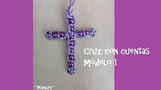 1827e75b9a7b pulsera de hilo con cruz - मुफ्त ऑनलाइन वीडियो ...