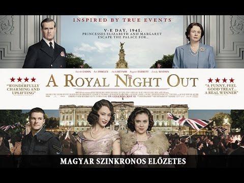 Hercegnők éjszakája online