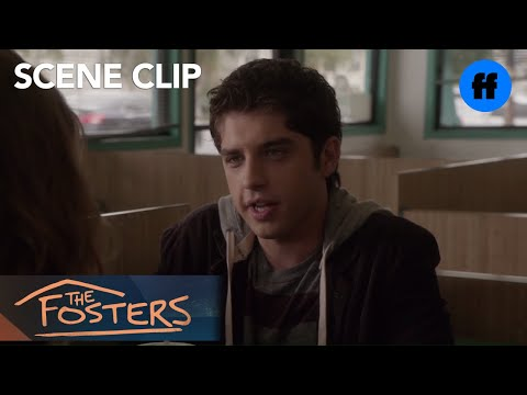The Fosters 2.06 (Clip 'Wyatt & Brandon')