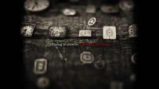 Chasing Avalanche  - Without the Hour  Album