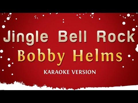 Bobby Helms – Jingle Bell Rock (Karaoke Version)