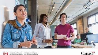 Étudiants étrangers - étudier, travailler et rester au Canada