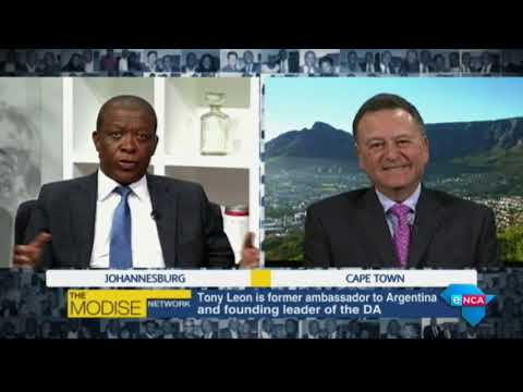 Has the DA meaningfully transformed along racial lines? Part 2