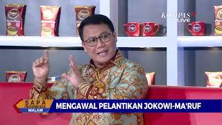 Dialog – Mengawal Pelantikan Jokowi-Ma'ruf (2)