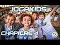 capoeira pour enfants à Paris - Vidéo Abada Jogakids