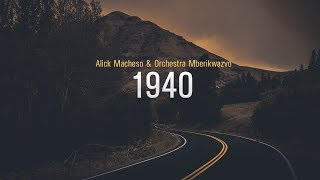 Alick Macheso   1940