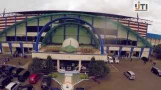 Video Official Trailer AREMA IDENTITY