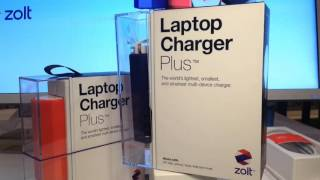 Zolt laptop charger