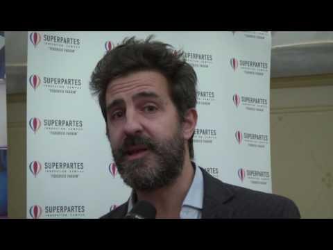 Intervista a Massimo Temporelli, Presidente e Co Founder di TheFabLab