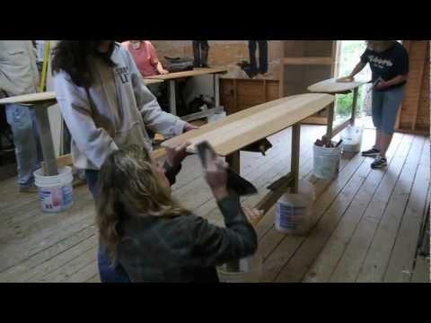 Section II Video: Randy Budd's Alaia Class