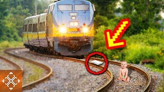 10 UNBELIEVABLE Moments When Video Games SAVED REAL Lives!
