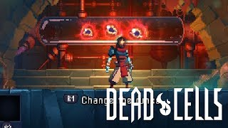 Playing with dead cells blueprint extractor most popular videos dead cells the foundry update a casual cell grinding run malvernweather Images