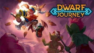 videó Dwarf Journey