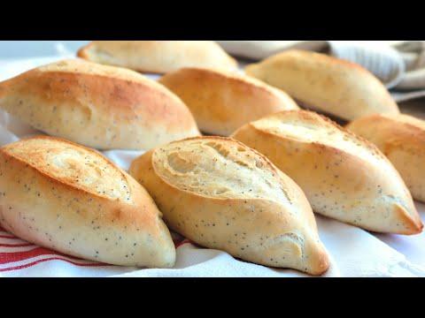 Prepara Un Pan Casero Fácil Para Tus Sándwiches