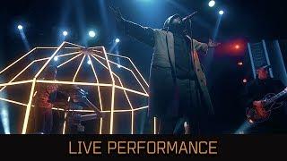 K 391 W Wyclef Jean   Mystery (Live Performance)