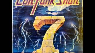 disco soul funk Con Funk Shun - California 1