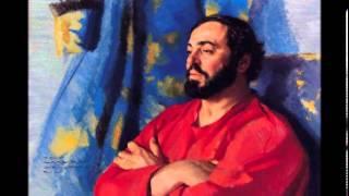 Luciano Pavarotti & Dolores O'Riordan Ave Maria HD