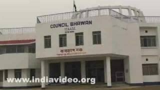 Tripura Tribal Areas Autonomous District Council (TTAADC)