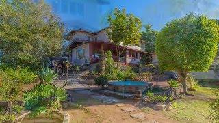 La Mesa's Historic Boyington House