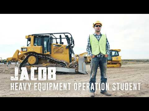 NCK Tech Heavy Equipment Program