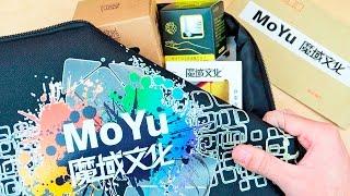 MOYU... PERO ESTO QUÉ ES?! UNBOXINCEPTION! | Unboxing #92