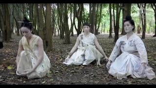 Central 11 TV - Danza Butoh