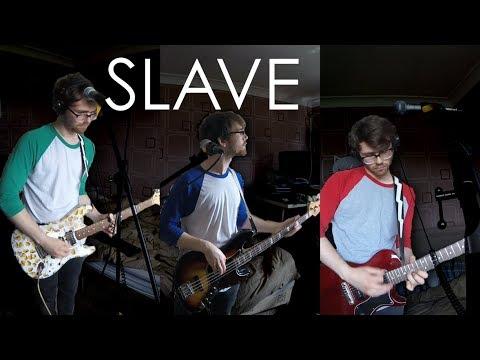 Slave - Matt Good (Weezer Cover)