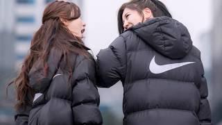 "AOA Hyejeong & Mina (93line) - With ""Lily"" (Engsub)"