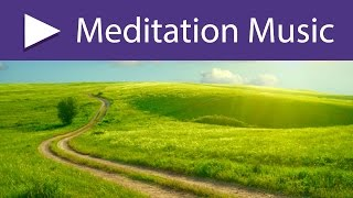 8 HOURS Mindfulness Meditation Healing Music with Relaxing Binaural New Age Sounds