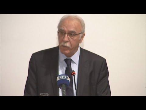 Δ. Βίτσας: Είναι ανοιχτή η σύγκρουση με τον εθνικισμό και το ρατσισμό που είναι η βάση του ναζισμού